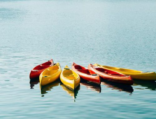 Dynamics AX Users: Stranded without a Paddle